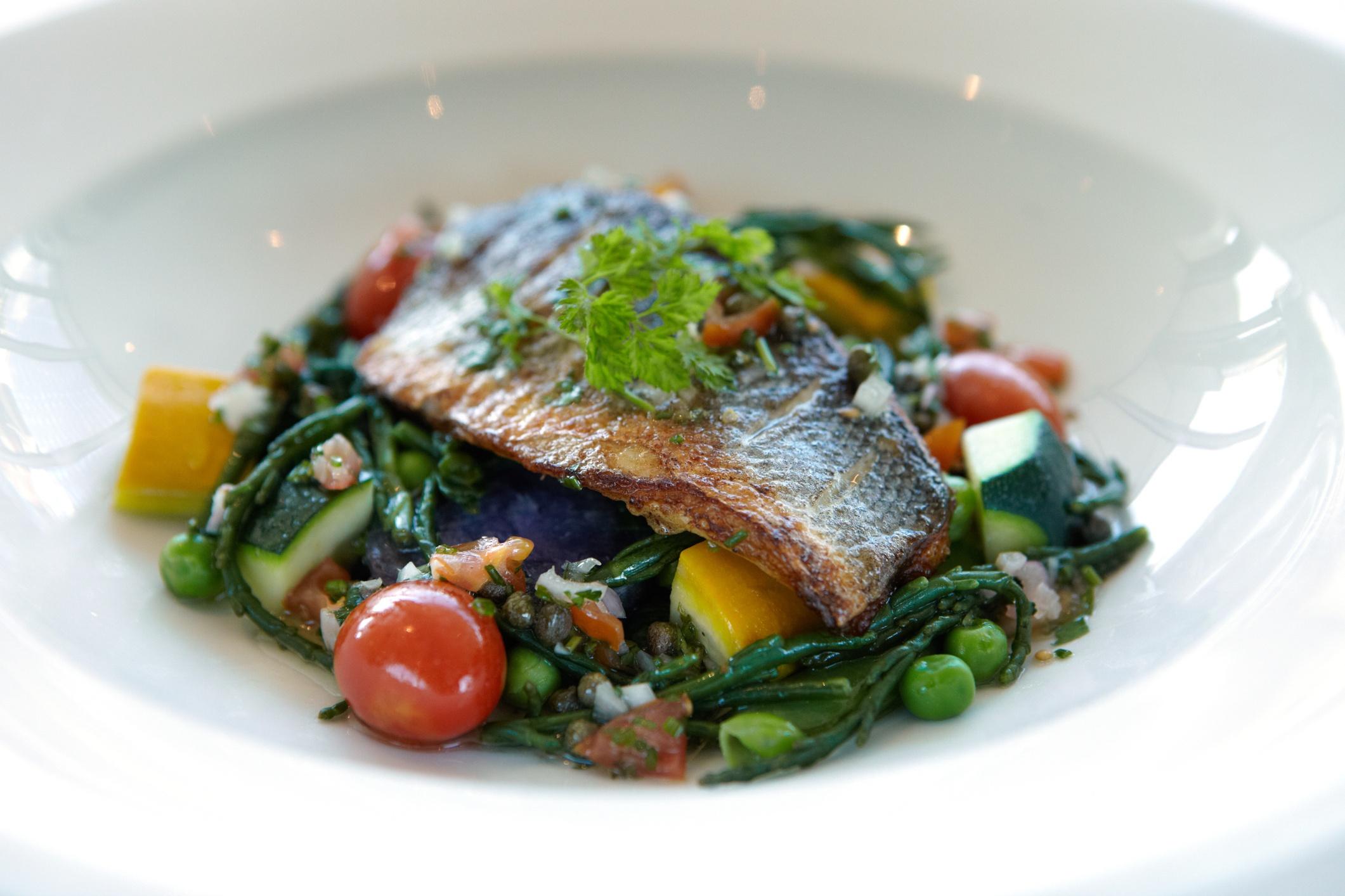Thornham Fish Restaurant