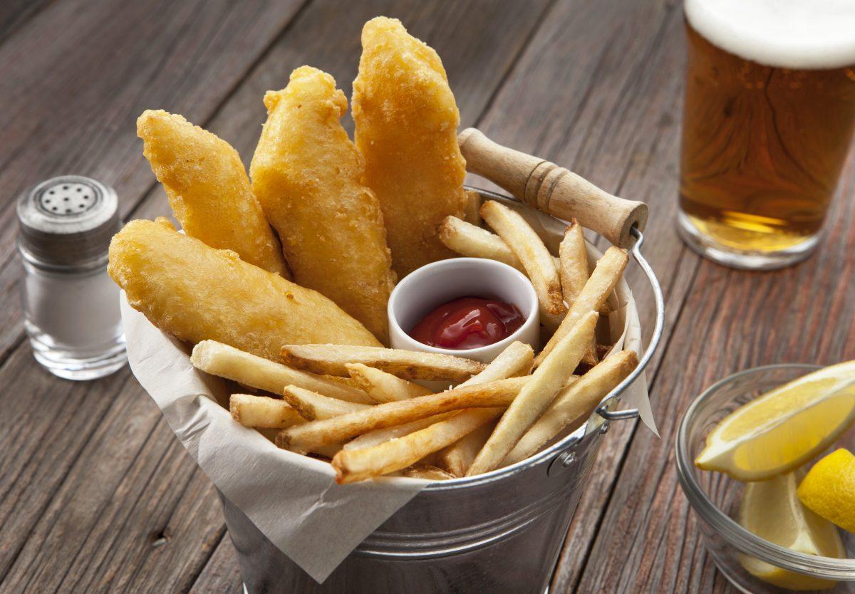 Thornham Fish & Chips