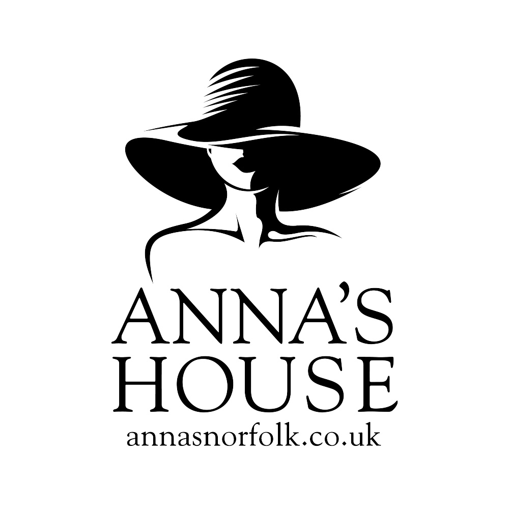 Annas House Thornham Logo