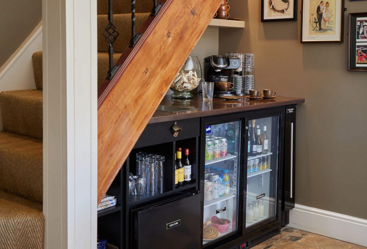 Annas House Coffee Bar